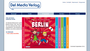 DEL MEDIO VERLAG | Bild2