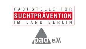Pad e.V. / Fachstelle für Suchtprävention im Land Berlin | Bild1