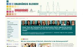 Pad e.V. / Fachstelle für Suchtprävention im Land Berlin | Bild2